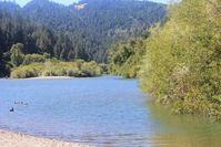 NORTHERN CALIFORNIA RIVER